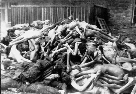 Gulag russi, vero genocidio